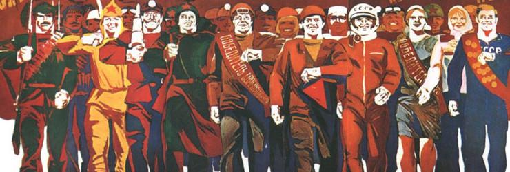 L'Unione Sovietica che ho conosciuto.