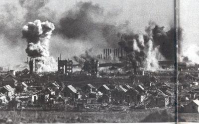 Una svolta nella seconda guerra mondiale