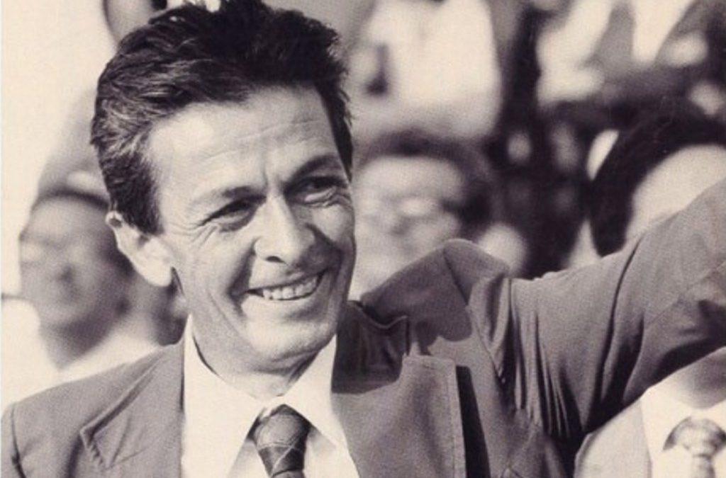 Enrico Berliguer, 30 anni dopo