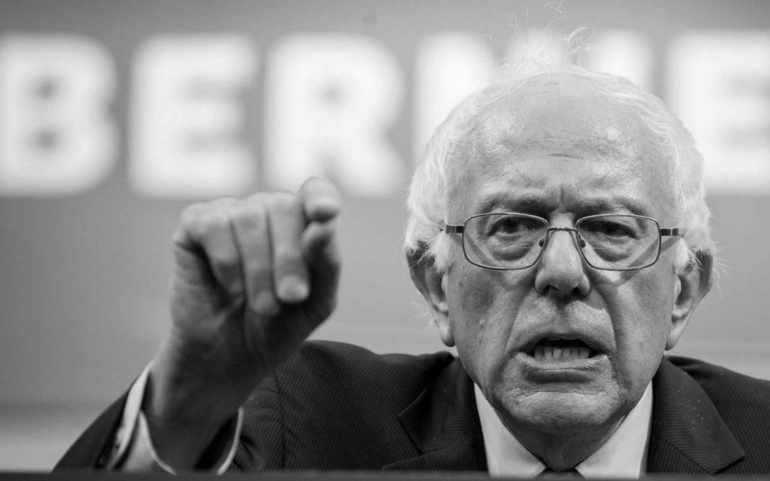 """Un socialista negli USA – Presentazione del libro """"Quando è troppo è troppo"""""""