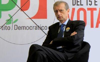 """Piero Fassino: """"PD DAVVERO"""""""